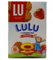 Lulu, La Coqueline, Strawberry