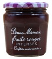 Jam, Red Fruits, Intenses