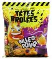 Candy, Têtes Brûlées, Billes Pong, Tropical Taste, Cherry-Cola Taste